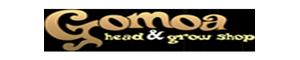 gomoa.net logó