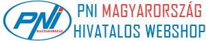 PNI Tolatóradar, belső kijelzővel (PNI-P04A)